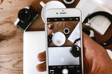Smartphone vs. Kamera – Vor – und Nachteile