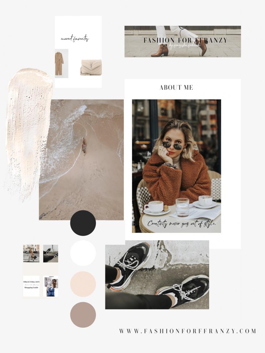 6 Apps für individuelle Instagram Collagen