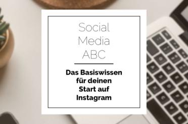 Das Social Media-ABC