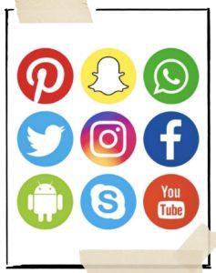 Überblick Social Media